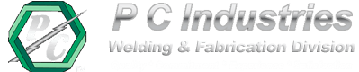 P C Industries Logo